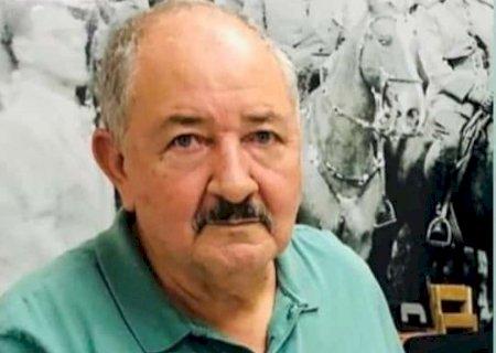 Ex-presidente da Câmara de Ponta Porã morre de coronavírus