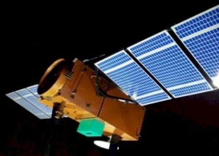 Satélite brasileiro lançado há poucos dias pode estar 'descontrolado' no espaço
