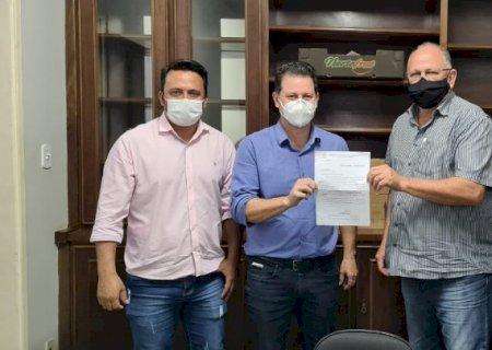 Renato Câmara destina a UEMS de Glória de Dourados emenda parlamentar de R$ 40 mil