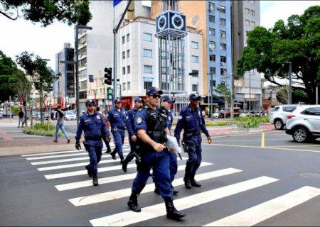 Inscrições para concurso da Guarda Municipal de Campo Grande terminam nesta segunda-feira