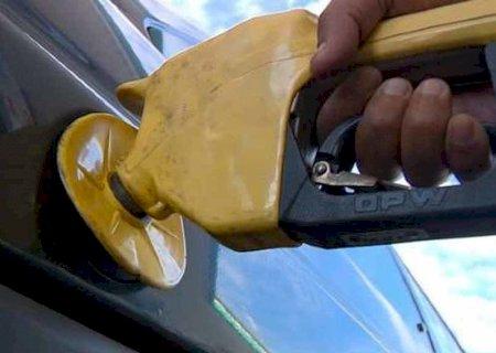 Petrobras reduz preço da gasolina pela 1ª vez no ano