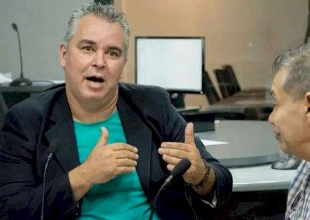 Jornalista Denilson Pinto morre aos 53 anos vítima da covid-19