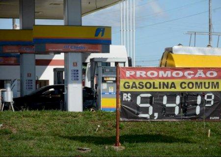 Queda no preço dos combustíveis não será imediata