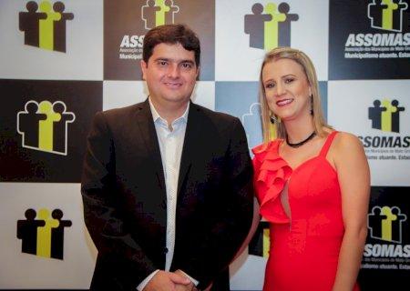 Atuação da mulher atinge um novo patamar  político e de gestão pública, diz Assomasul