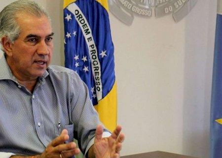 Em carta, Reinaldo Azambuja defende auxílio emergencial de R$ 600