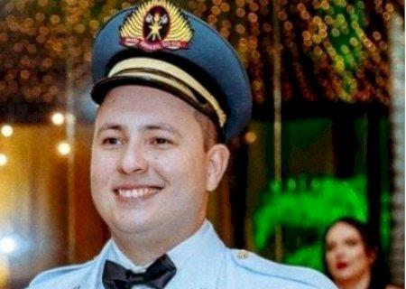 Bombeiro militar de 29 anos morre em Campo Grande por complicações da Covid-19