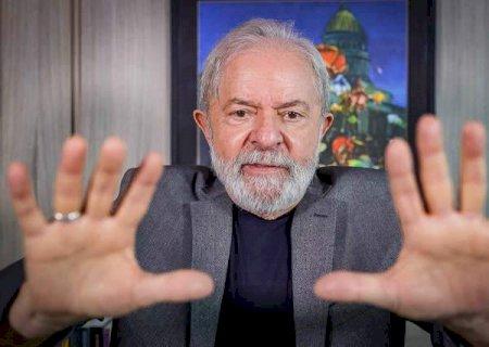 Lula pede e petistas de MS concordam em abrir mão de candidatura estadual