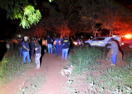 Três adolescentes espancam indígena até a morte em aldeia de Dourados