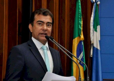 Equipes do Governo vão visitar famílias aptas a receber benefício de R$ 200, diz Marçal