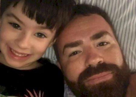 Henry Borel pediu para ficar mais um dia com o pai como último pedido