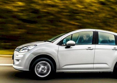 Citroën tira de linha os modelos C3, Aircross e C4 Lounge no Brasil