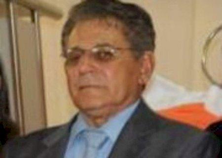 João Dias, ex-prefeito de Jateí, morre aos 81 anos