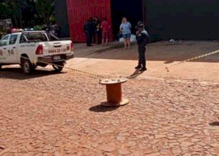 Vereador é assassinado em cidade da fronteira