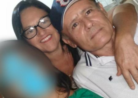Taxista mata ex-mulher com 2 tiros na cabeça e comete suicídio