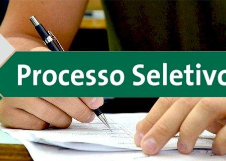 EMPREGO: Prefeitura abre processo seletivo com salários de até R$ 18 mil
