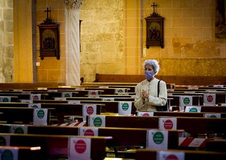 Por 9x2, STF diz que igrejas devem ficar fechadas na pandemia
