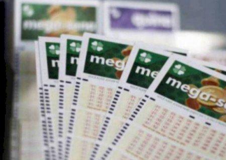 Mega-Sena acumula e deve pagar R$ 33 milhões