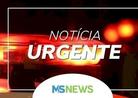 AGORA: Corpo de criança desaparecida no Rio Dourados é encontrado