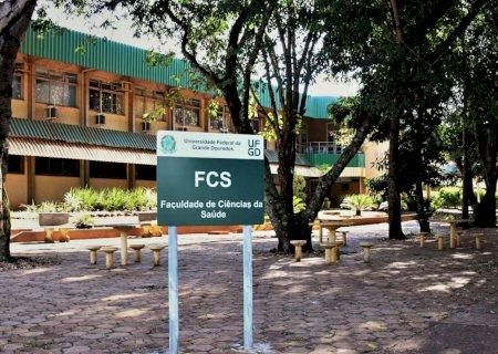 Sisu tem quase mil vagas para a Federal de Dourados