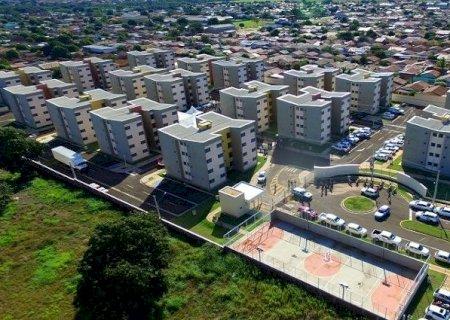 Confira os sorteados com apartamentos no Jardim Canguru