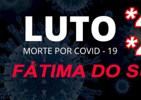 Secretaria da Saúde confirma mais dois óbitos por Covid-19 em Fátima do Sul
