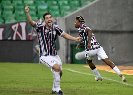 Fluminense e Flamengo empatam no primeiro jogo da decisão do Carioca