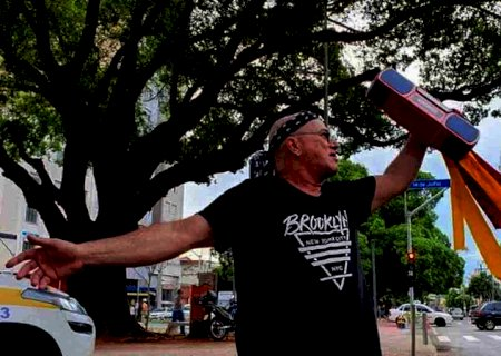 Morre em Campo Grande Paulo do Radinho, vítima de complicações por diabetes
