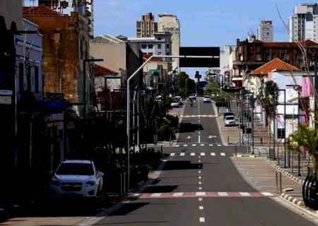 Justiça nega pedido do comércio e mantém decreto restritivo do governo de MS