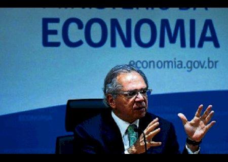 Guedes prepara mudança tímida na tabela do Imposto de Renda