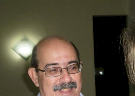 Familiares pedem oração ao DR. Fernando Elias