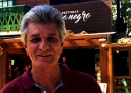Aos 67 anos, professor Adir Teixeira de Oliveira,  morre de covid