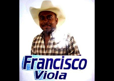 Morre Francisco Viola em Vicentina