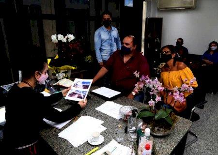 Empenho de deputada e comunidade garante reforma de escola em Vicentina