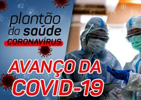 Junho começa com o registro de 38 novos casos de Covid em Fátima do Sul