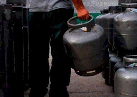 Gás de cozinha fica mais caro a partir de hoje