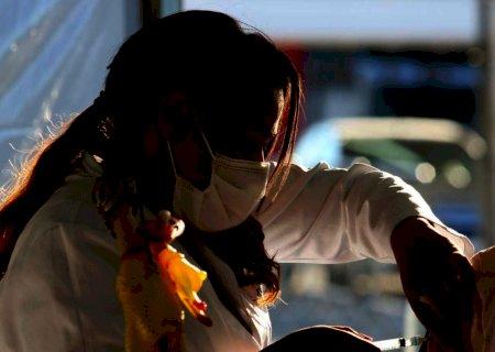 Brasil contabiliza 17 milhões de casos de coronavírus