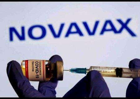 Estudo confirma eficácia de 90,4% da vacina Novavax contra a Covid-19