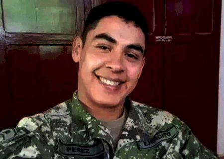 Militares executados na fronteira eram sargentos da FTC