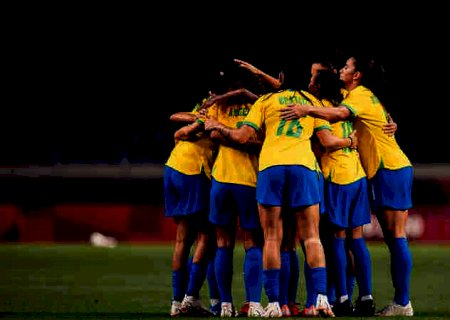 Olimpíadas: Confira as disputas do Brasil nesta sexta