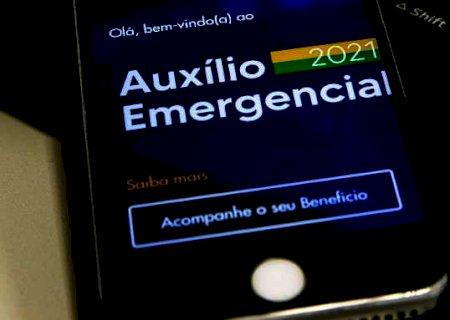 Trabalhadores nascidos em janeiro podem sacar auxílio emergencial