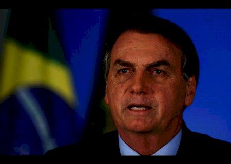 Em aceno a caminhoneiros, Bolsonaro fala em zerar imposto do diesel em 2022