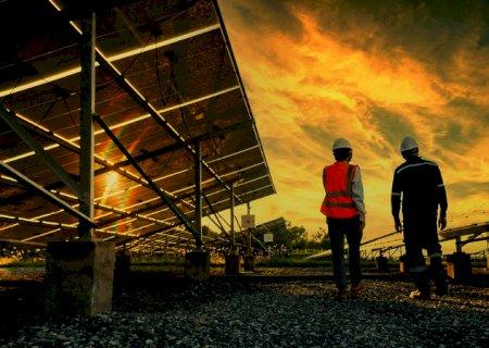 Cassilândia vai receber usina de energia solar em 2022
