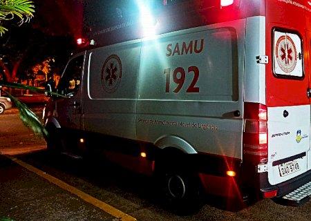 Homem atropelado por carro há 15 dias morre no HV