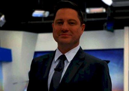 Pivô da Uragano assume como âncora de programa na TV Record de São Paulo
