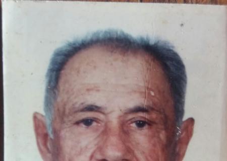 Morre Pedro Marcelino pioneiro de Vicentina