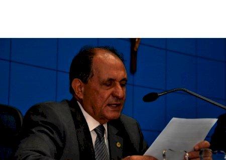 Zé Teixeira intercede por mais investimentos no setor da saúde de Caarapó