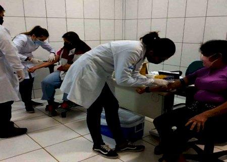 Rede Solidária e Unigran disponibilizam exames gratuitamente