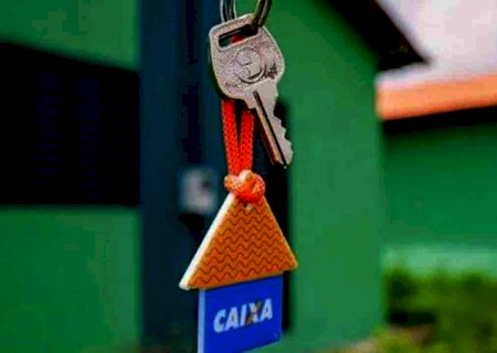 Caixa anuncia redução da taxa de juros do financiamento da casa própria
