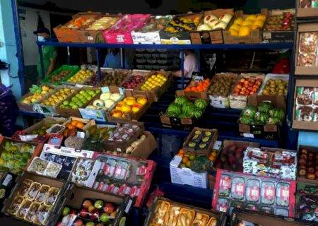 Fim do 3 por R$ 10: Estiagem aumenta preço das frutas no Ceasa e abacaxi pode chegar a R$ 5 em MS